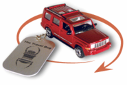 The Jeep® Travel Bug