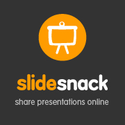 SlideSnack | Upload & Share Presentations Online