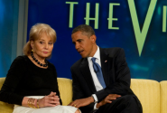 Barbara Walters's greatest interviews with world leaders