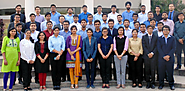 48 students get 69 offers in maiden PGP batch at IIM Sambalpur.