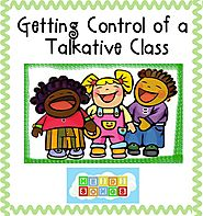 Getting Control of a Talkative Class | Heidi Songs