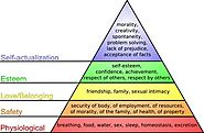 Addressing Our Needs: Maslow Comes to Life for Educators and Students