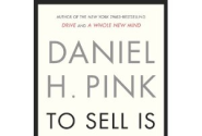 Creativity Central - Creativity Central - Dan Pink's To Sell Is Human: A review.