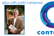 Journalism and Custom Content - Justin Catanoso at Content+