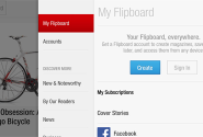 Expanding the Four Seasons Magazine Content Ecosystem with Flipboard