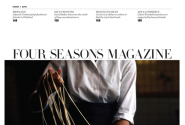 Ready to Redesign? 5 Reminders for the Road Ahead from Four Seasons Magazine