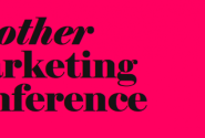 (Not Just) Another Marketing Conference