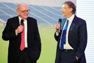 The Giving Pledge Goes Global -- Warren Buffett Details America's Latest 'Export'
