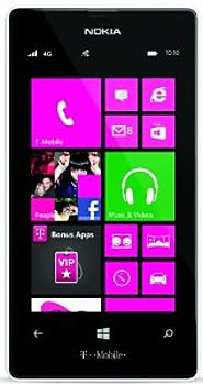 Nokia Lumia 521 (T-Mobile) - White (Discontinued by Manufacturer)