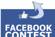 How to run a Facebook contest