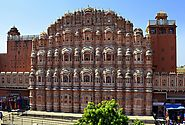 Jaipur – The Pink City