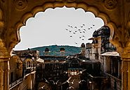 Bundi – The City Of Baoris