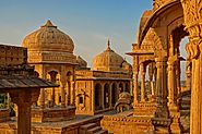 Jaisalmer - Golden City