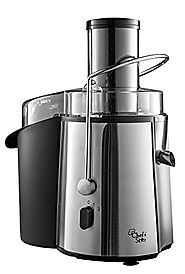 Stainless Steel Whole Fruit Juicer