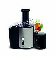 Top Rated Whole Fruit Stainless Steel Juicer