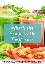 What Is The Best Juicer On The Market? Buying Guide And Tips