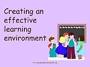 Proven classroom management tips & strategies.wmv