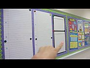 Classroom Organization Ideas for Teachers: Helping Ashley Organize The Classroom!