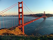 20 Awesome Facts About the Golden Gate Bridge