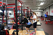 Train for Success With Skyline High School's Girls Varsity Basketball Weightlifting Program
