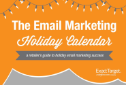 Email Marketing Holiday Calendar 2013: August Preview & July Review - The ExactTarget Blog