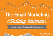 Now Available: The Email Marketing Holiday Calendar PDF