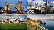 10 Best Places to Visit in England