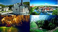 10 Best Places to Visit in the Czech Republic