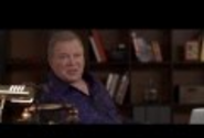 Something Happened at William Shatner's Office