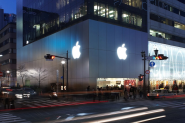 Abney and Associates Apple opening new Tokyo store
