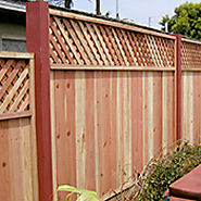 Wood Fence: Supplies & Installations