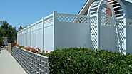 Vinyl Fencing Supplies & Installation | Fence Factory