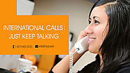Make cheap international calls with amazing prepaid phone calling cards