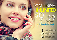 Make calls to India from USA with cheapest calling Card