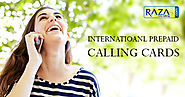 Top Points for making cheap international calls with prepaid phone calling cards.