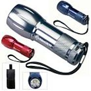 Small Pocket Flashlights