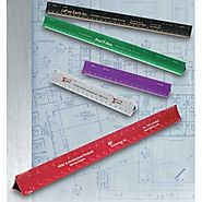 Advantage-Advertising, LLC • Introduction of Using Architech Scale Ruler