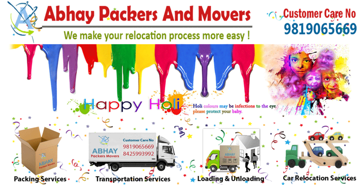 Headline for Safe & Reliable Packers and Movers Bangalore