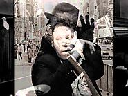Tom Waits - The Piano Has Been Drinking