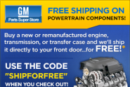GM Parts Online - GM Parts Direct