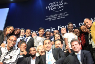 Effective Leaders: Global Shapers and the Coca-Cola Leadership Panel in Africa