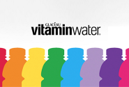 Colorful Words with glacéau vitaminwater's Jiah Choi