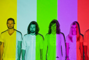 Hear the Places That Inspire Youngblood Hawke's Music