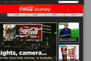 Coca-Cola South Pacific Embarks on the 'Journey'