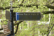 Visit the Anne Frank House