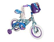 Huffy Disney Frozen 12 Inch Bike (Ages 2 to 3)