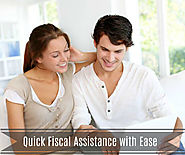 Installment Loans for Bad Credit- Quick Fiscal Assistance with Ease