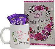 Send mothers day utility gifts online from GiftsbyMeeta