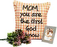 Buy and Send mother's day online gifts to India from GiftsbyMeeta