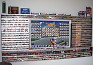 1:64 Display Case